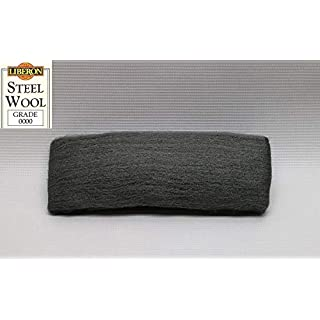 Liberon Steel Wire Wool 0000 Ultra fine - 1 Meter Pack