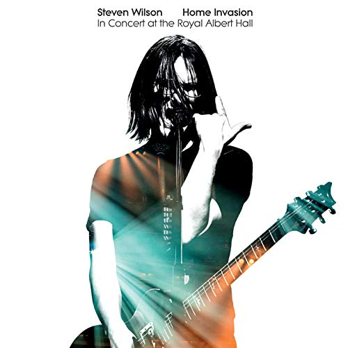 Home Invasion: In Concert At The Royal Albert Hall [Explicit] (Live)