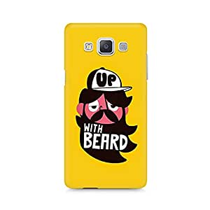 High Quality Printed Cover Case for Samsung A7 Model