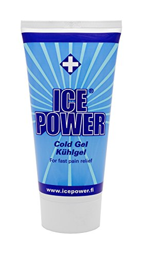 Ice Power Cold Gel 20ml by Ice