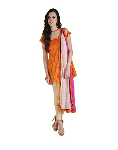 Yepme Women's Multicoloured Poly Cotton Salwar Kameez Set - YPMSKD0097_XS