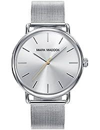Reloj STEEL Man Mark Maddox hc3029–07