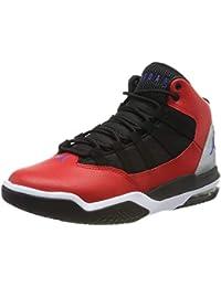 save off eeb51 19017 Nike Max Aura GS, Scarpe da Fitness Uomo, Multicolore (University Red Hyper