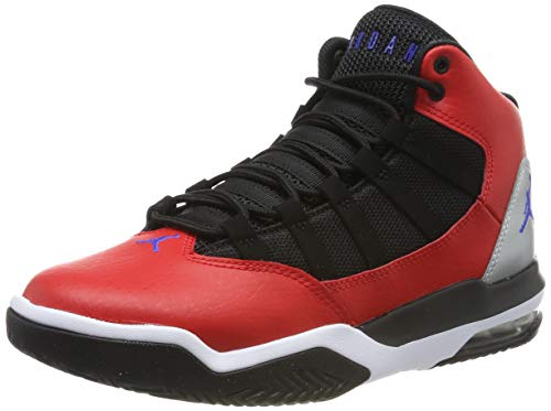 Jordan MAX Aura GS, Zapatos Baloncesto Niños, Multicolor