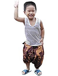 Pantalon pour enfant-baby pantalon pour enfant motifs pantalon pour bébé