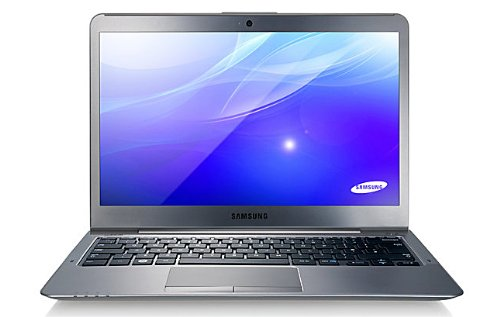 Samsung Serie 5 Thin & Light 535U3C-A03 33,8cm (13,3 Zoll) Laptop (AMD A4-4355M, 1,9 GHz, 4GB RAM, 500GB HDD, AMD Radeon HD 7400G, Win 8) silber - L2-cache Laptop Cpu