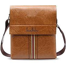 89da3e0d27 FANDARE Unisex Borsa a tracolla Uomo/Donna Borse a spalla Commerciale  Viaggio Festa Messenger Bag