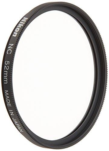 Nikon NC-Filter 52 - Filter Nikon 52mm