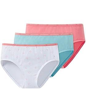 Schiesser Mädchen Unterhose 3er Pack