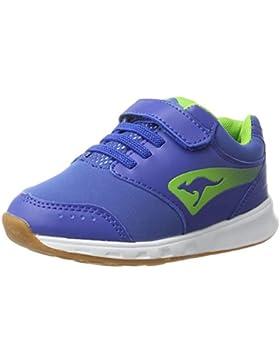 KangaROOS Unisex-Kinder Rodo EV II Sneaker