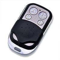 CAME TOP432EV / TOP434EV Garage Door/Gate Remote Control Replacement/Duplicator