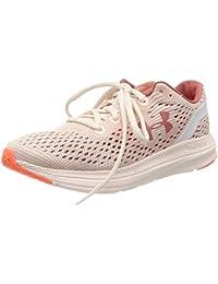 Under Armour UA W Charged Impulse Mjve, Chaussures de Running Compétition Femme