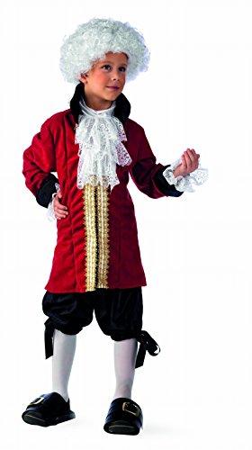 Imagen de limit sport  disfraz de caballero de época gustavo para niño mi752