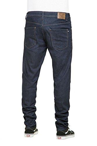 REELL Men Jeans Spider Artikel-Nr.1102-001 - 01-001 Ravv Blue
