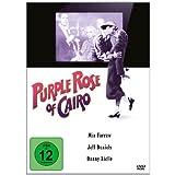 Purple Rose of Cairo
