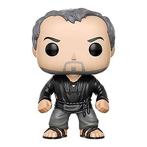 Lost Figura Vinilo Man in Black 420 Figura de coleccin