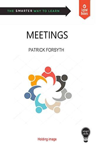 Smart Skills: Meetings