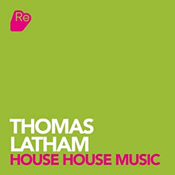 House house music michael hooker remix di thomas latham for House music remix