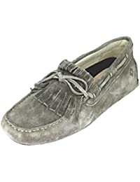 Samsonite Schuhe Herrenschuhe Shoe Slipper 102129 grau