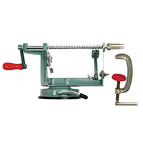 Norpro Apple Master with Vacuum Base and Clamp