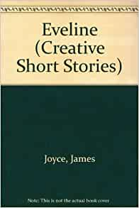 A review of james joyces story eveline