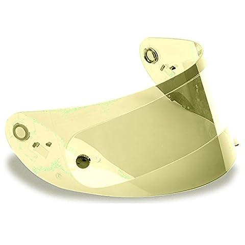 Bell Race Shield for Star Helmet - --/Hi-Definition Yellow