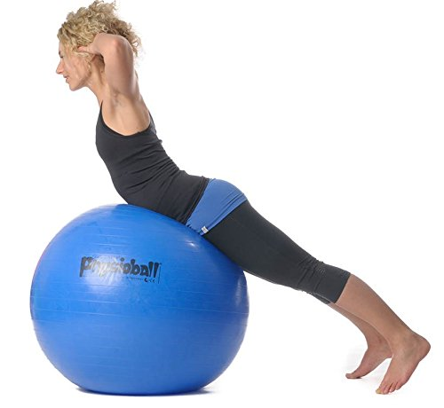Pezzi Ball Physioball Standard 85 cm Gymnastik Therapie Fitness Physiotherapie