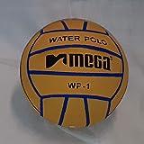 Mega Water Polo Ball gelb Gr. 1