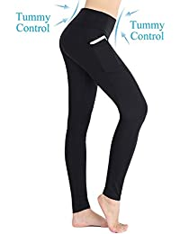 Munvot®〖Heißer Winter〗Tailored Schön Galaxy Printed Tummy Control Yoga Pants Sport Leggings Damen Blickdichte Leggings Training Tights Hohe Taille Strumpfhose Bunt Shapewear Strech Sweathose