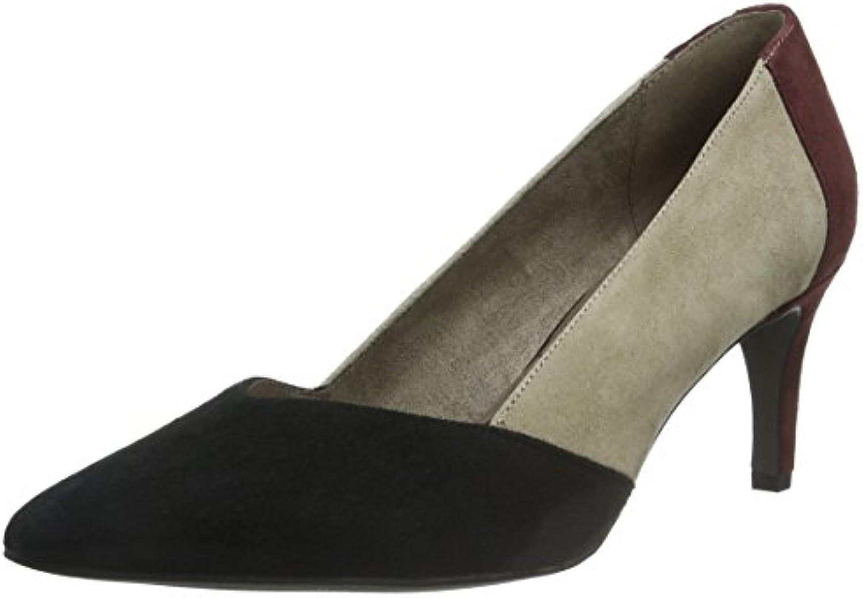 Tamaris Damen 22424 Pumps 2018 Letztes Modell  Mode Schuhe Billig Online-Verkauf