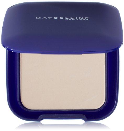 Gemey Maybelline - Poudre compacte - Shine Free - N°140 Medium 1 Soft Cameo