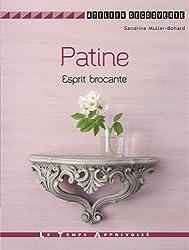 PATINE ESPRIT BROCANTE