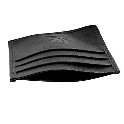 Wallet De Card Rfid Cartera Comparee Global Price