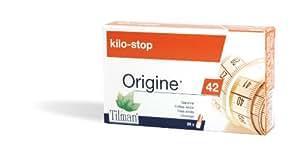 TILMAN, Gélules Kilo-Stop Origine 42