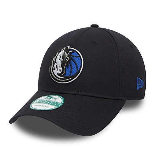 New Era Herren Caps / Snapback Cap NBA Team Dallas Mavericks 9Forty blau Verstellbar