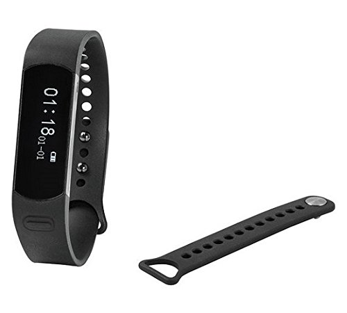 Nuband Evolve Multi Sport Activity and Sleep Tracker