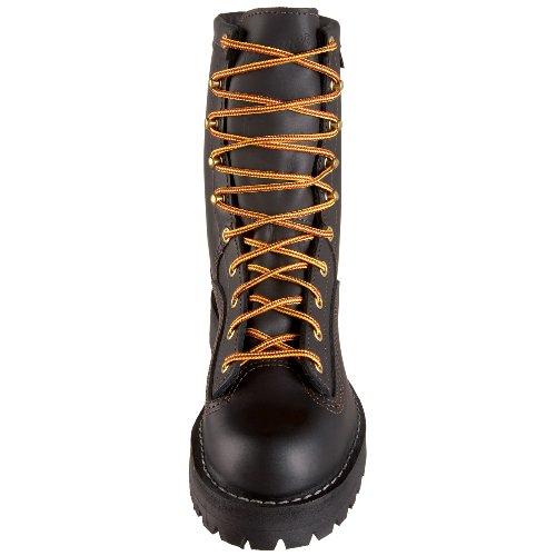 """41KN%2B7JHyyL. SS500  - Danner - Womens Rain Forest 8"""" Boots"""