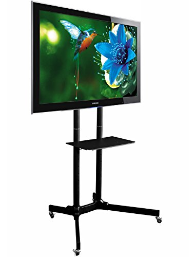 TT411 Mobile TV Floor Stand for 32