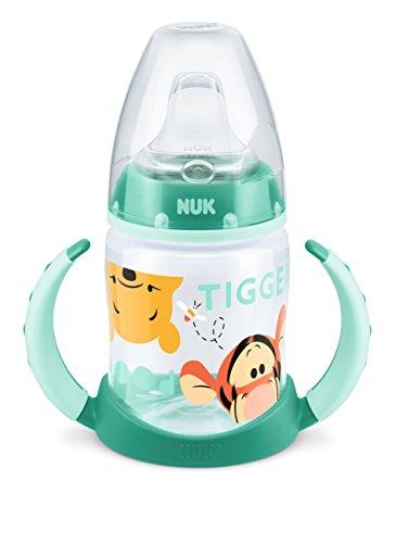 NUK Disney Winnie First Choice Trinklernflasche