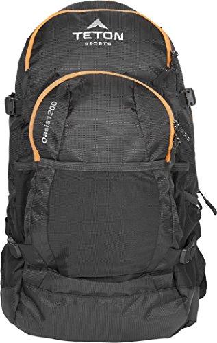 TETON Trinksystem-rucksack Oasis 1200 mit Trinkblase 3 Liter