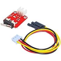 Ake Limit Switch Endstop Crash Sensor and Cable Replacement Part Repair Accessory per stampanti 3D