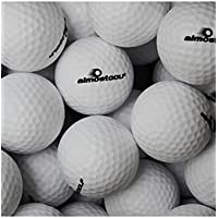 Almost Golf de 36 PACK (Blanc)