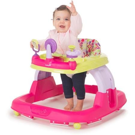 safety-1st-ready-set-walker-dottie-pink-baby-walkers-for-6-months-to-2-years-folds-compactly-for-sto