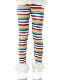 Pampolina Collants Hiver Flower Enfants: vêtements, access. Vêtements filles (2-16 ans)