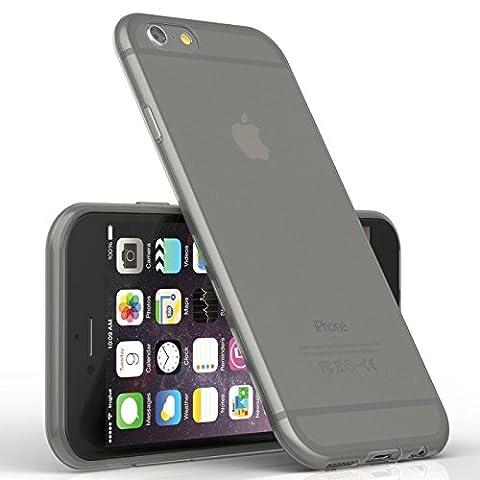 iBroz® - iPhone 6 - iCase Coque étui silicone premium