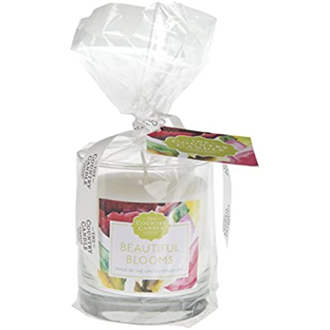 The Country Candle Company Chelsea Collection, motivo