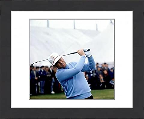 Framed Print of Golf - The Open Championship - Royal Lytham and St Annes
