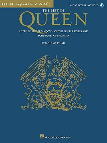 The Best of Queen (Gtab)