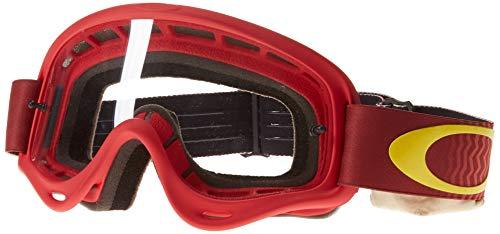 Oakley Kids Crossbrille XS O Frame Rot
