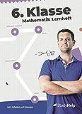 6. Klasse Mathematik Lernheft: StudyHelp und Daniel Jung